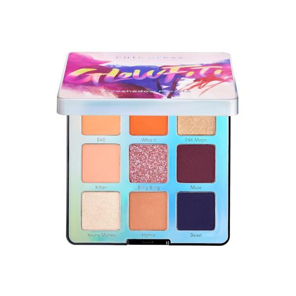 Cute Press Glowfiti Eyeshadow Palette